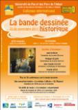 Affiche colloque BD antiq comp