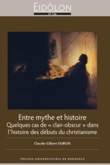 Eidôlon n°126, 2019 - Entre mythe et histoire.