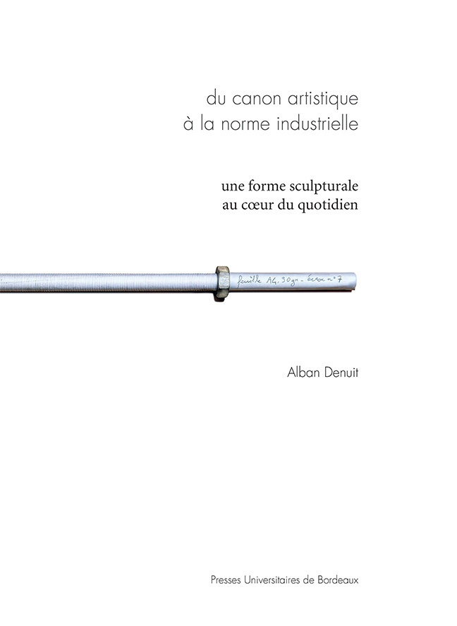 Canon Norme Alban Denuit