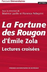 2016, La fortune des Rougon d'Émile Zola, lectures croisées