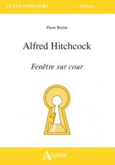 2020, janvier : Fenêtre sur cour, Pierre Beylot