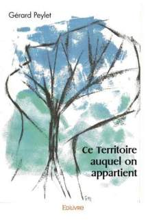 2020, Ce territoire auquel on appartient/George Sand., G. Peylet