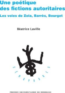 2020, Une Poetique des fictions autoritaires, B. Laville
