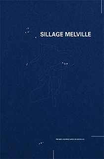 2020, nov. : Sillage Melville